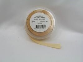 15 mm Satin Ribbon 22.5 Metres