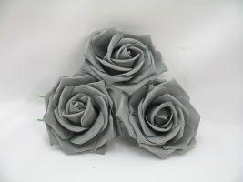 YF180 14cm Display Foam Roses