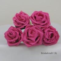 YF149 5cm Open Roses