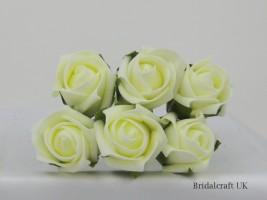 YF135 4cm Jubilee Rosebud