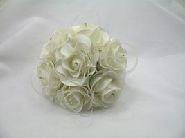Wedding flowers / buttonholes