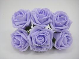 Iced Lilac