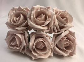 Rose Gold Pink