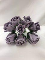 Dusky Lilac