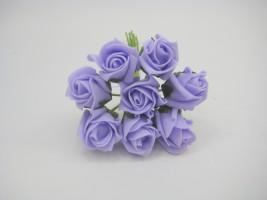 YF72 3cm Rosebuds