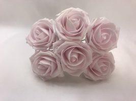 YF843 Quality 8cm Rose