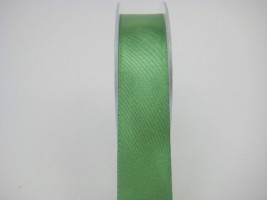 RS25F 25 MM X 22.5 METRES SATIN RIBBON IN FOREST- IF QUANTITY IS 5 ROLLS PAY ONLY £1.59 A ROLL