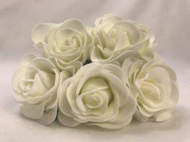 YF123 Swirl Rose