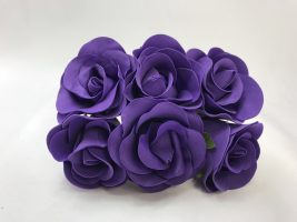 YF216 Swirl Rose